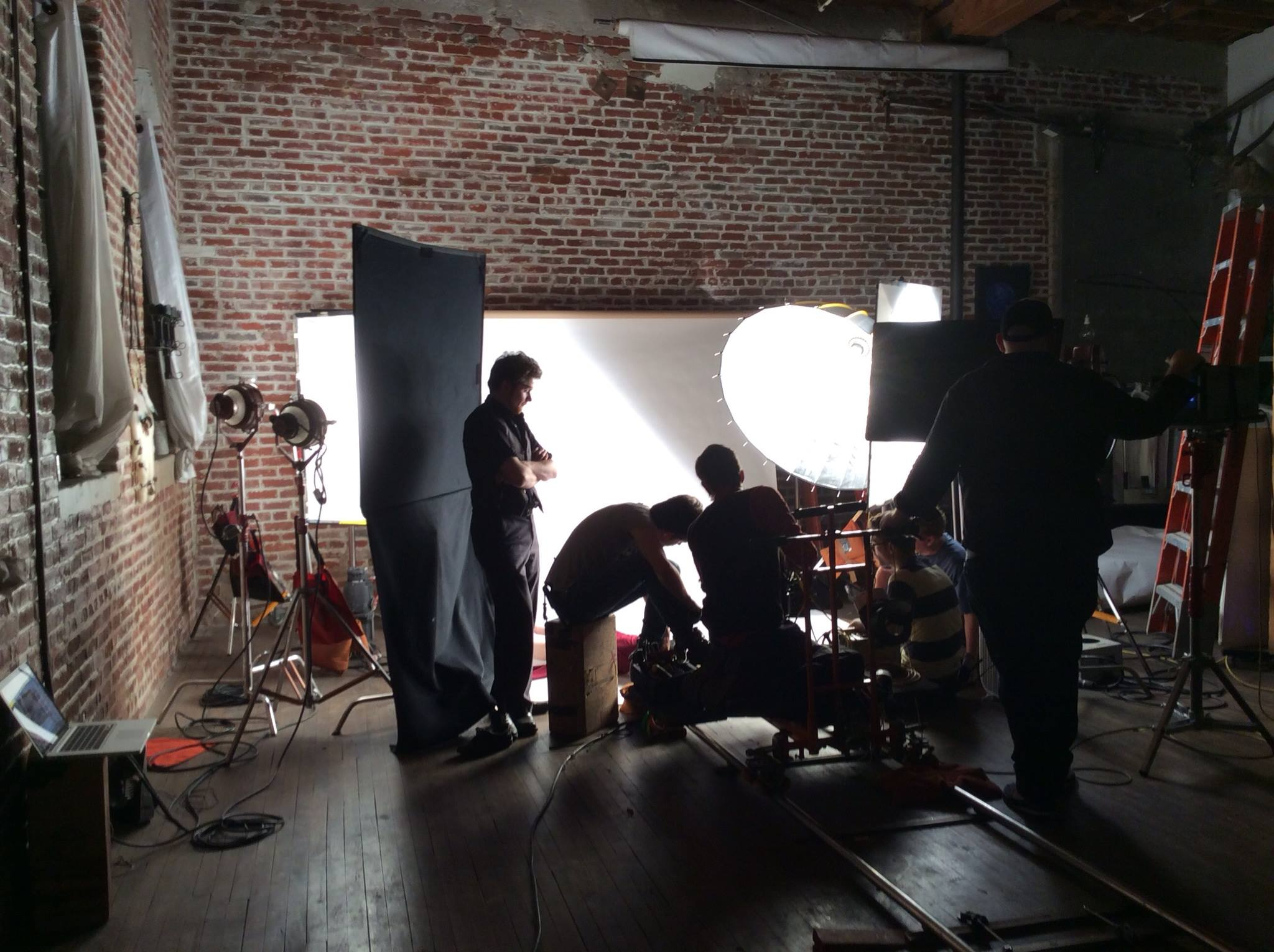 Lighting is one of the most important requirements in making a quality film. Lighting on set is a vital part to building a good scene. & Importance of Lighting for Film \u2013 Movie Maker Central